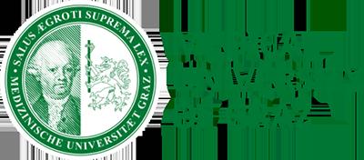 Medical University of Graz Logo