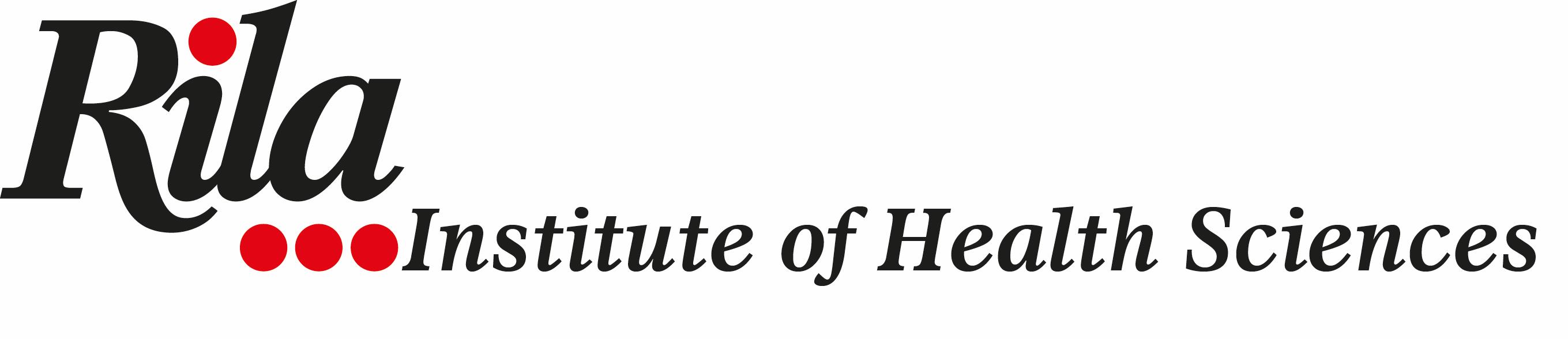 Rila Institute of Health Sciences Logo